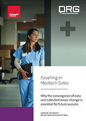 How to excel in medical devices sales