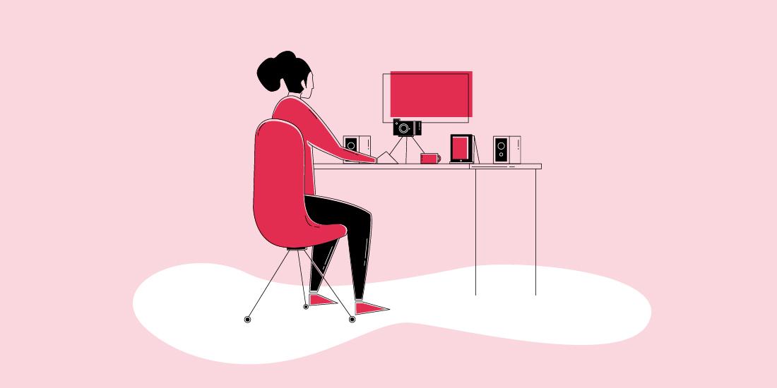 Ten tips for effective virtual communication