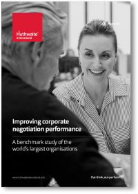 Improving negotiation performance