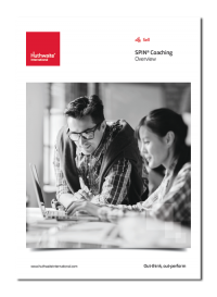 SPIN® Coaching Overview Brochure download