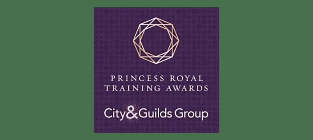 Royal Mail wins prestigious Princess Royal Training Award and shares accolade with Huthwaite as learning partner