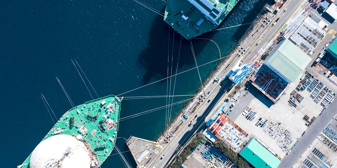 Smart intermediate players are set to strengthen the Logistics supply chain