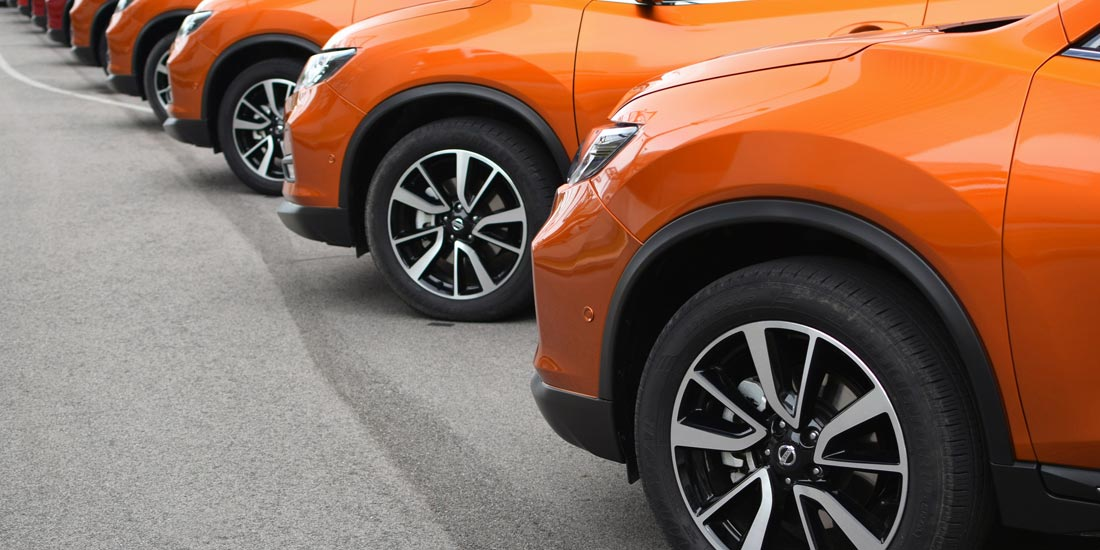 Does a no-deal Brexit make companies like Nissan Europe 'unsustainable'?