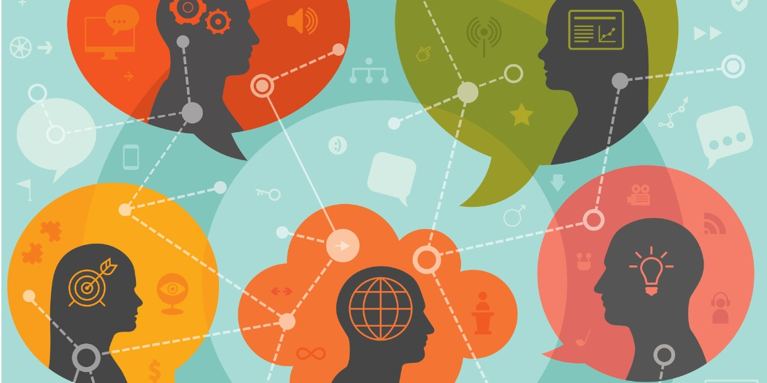 How to maximise your virtual communications for effective team meetings