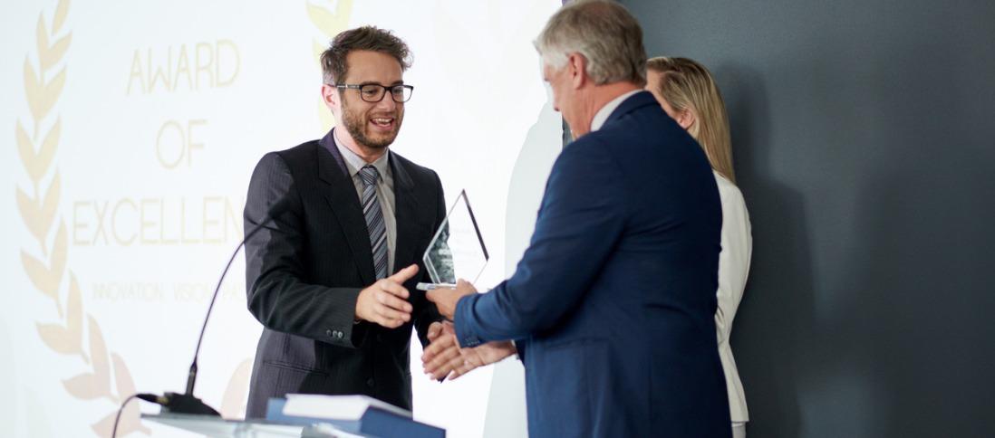Sponsors of Management Consultancies Association Awards