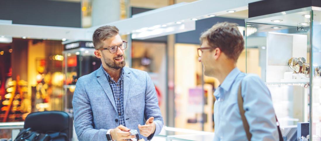 Retail hails sales, but procurement sees a fail